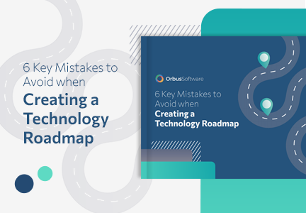 6 Key Mistakes to Avoid When Creating a Technology Roadmap Website Card