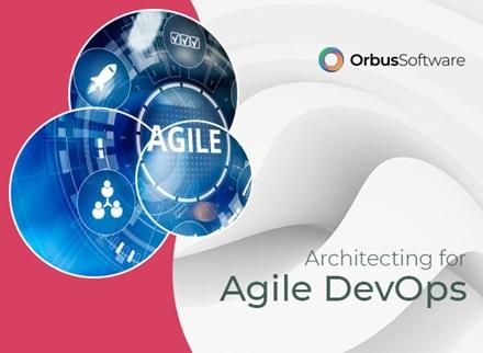Architecting for Agile DevOps