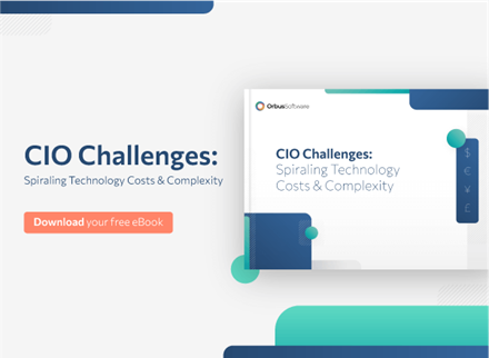 CIO Challenges Spiraling Technology Costs & Complexity