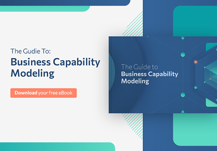 The Guide to Business Capability Modeling