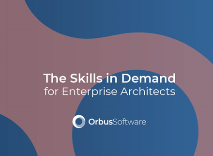 The Skills in Demand for Enterprise Architects