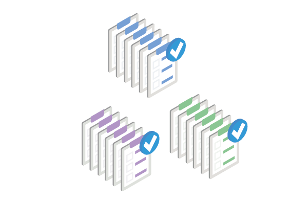 Document Patterns