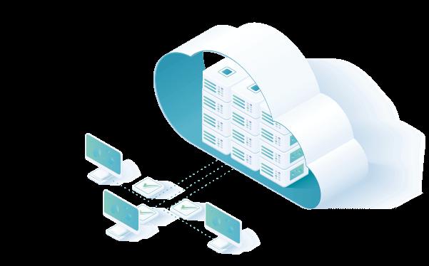 iServer365 cloud