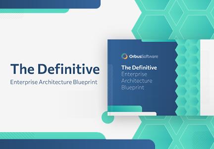 The Definitive Enterprise Architecture Blueprint - 432 x 300